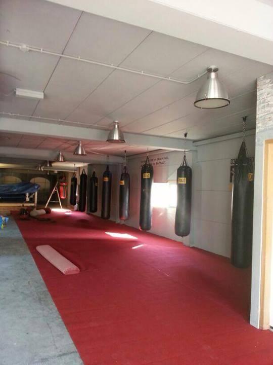 fitnesscentremetamorfose.nl - beneden