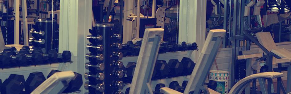 fitnesscentremetamorfose.nl - Fitness 01